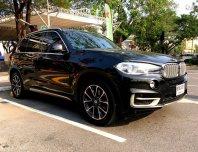 BMW X5 sDrive25d Pure Experience สีดำ ปี 2017