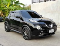 NISSAN JUKE 1.6 V ปี2015 SUV