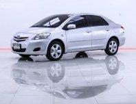 2009 Toyota VIOS 1.5 E คันนี้ติดแก๊ส LPG ฟรีดาวน์