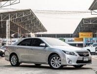 2013 Toyota CAMRY 2.5 Hybrid CD {มือเดียว ประวัติศูนย์ชัด}
