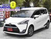 Toyota Sienta 1.5 V Wagon ปี 2018