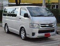 Toyota Hiace 3.0 ตัวเตี้ย ( ปี2016 ) D4D Van MT
