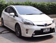 2013 Toyota Prius 1.8 Hybrid E TRD Sportivo รถเก๋ง 5 ประตู