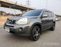 2011 Nissan X-Trail 2.0 SUV  รถมือเดียวป้ายแดง สวยจัด พร้อมใช้