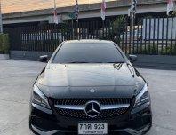 ขายดาวน์ผ่อนต่อไม่เสียดอกเบี้ย Mercedes Benz CLA 250 AMG Facelift รุ่นใหม่ล่าสุด