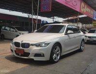 ขายรถ BMW 320d M-sport ปี 2015