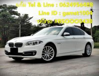 BMW 528i LUXURY LCI F10 AT ปี 2014 (รหัส #BSOOO5438)