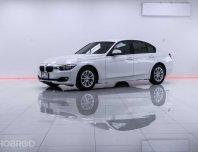 2015 BMW 316i M40 รถสวยฟรีดาวน์ พร้อมใช้งาน