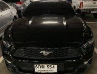 Ford Musting 2.3 EcoBoost ปี2015 ไมล์ 4x,xxx km (วิ่งน้อยมากๆ)