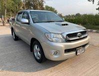 2011 Toyota Hilux Vigo 3.0 G รถกระบะ