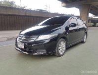 🔰 Honda City 1.5V ปี 2012 🔰