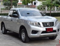 Nissan NP 300 Navara 2.5 ( ปี2018 ) KING CAB S Pickup MT