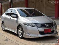 Honda City 1.5 ( ปี 2011 ) V i-VTEC Sedan AT