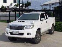 2012 Toyota Hilux Vigo 2.5 E รถกระบะ