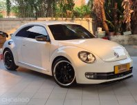VOLKSWAGEN BEETLE 1.2 TSI COUPE AT/ปี 2014