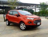 2014 Ford EcoSport 1.5 Trend รถเก๋ง 5 ประตู