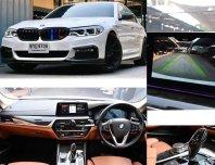 2017 BMW 520d Sport รถเปิดประทุน