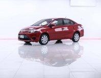 2013 Toyota VIOS 1.5 G คันนี้รถสวย เจ้าของเดิมดูแลดี