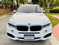 2015 BMW X5 3.0D M SPORT เครื่องยนต์ดีเซล 6 สูบ 3000 ซีซี 218 แรงม้า