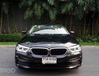 BMW 520D sport (G30) Yr2018 วิ่งเพียง 4x,xxx km รถออกจากศูนย์ Millennium