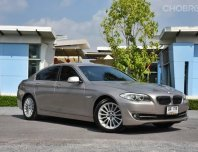 BMW 528i TwinPower Turbo ปี 2014 🇩🇪