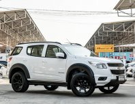 2013 Chevrolet Trailblazer 2.8 LT 4WD {มือเดียว พบชนหนัก ยินดีซื้อคืน}
