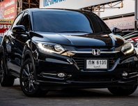 2015 Honda HR-V 1.8 E {มือเดียว ประวัติศูนย์ชัด}
