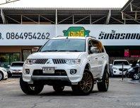 2012 Mitsubishi Pajero Sport 2.5 GT {มือเดียว ไม่ชน ไม่จมน้ำ}
