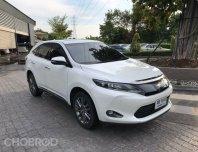 2014 Toyota HARRIER 2.0 PREMIUM SUV