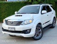 2013 Toyota Fortuner 3.0 TRD Sportivo II 4WD SUV