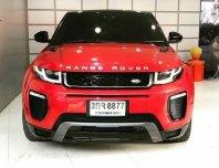 2016 Land Rover Range Rover 2.0 Evoque TD4 SE Plus 4WD SUV
