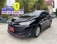 Toyota Yaris 1.2 5 Door ปี 2019