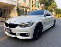 BMW 420i M-Sport 2015