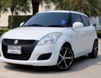 2013 Suzuki Swift 1.2 GL รถเก๋ง 5 ประตู