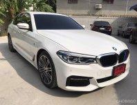BMW 520d M-Sport ปลายปี 2017