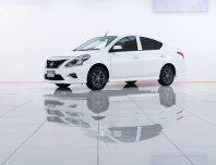 2016 Nissan Almera 1.2 E SPORTECH รถสวย ฟรีดาวน์ได้เลย