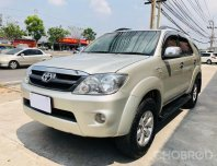 TOYOTA FORTUNER 2.7 4WD ปี 2005