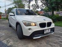 BMW X1 Sdrive20d XLine ปี 2014