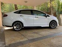 2012 Ford Fiesta 1.4 Style รถเก๋ง 4 ประตู