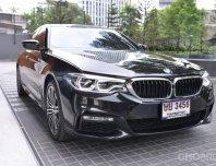 BMW 530e M Sport Plug-in hybrid ปี 2018