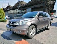 2010 Honda CR-V 2.4 EL SUV
