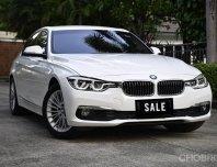#BMW #320d ปี17