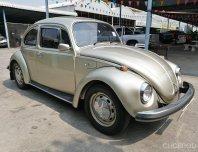 ขายรถ 196 Volkswagen Beetle 1.6 รถเก๋ง 4 ประตู