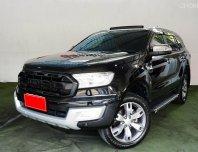 2019 Ford Everest 2.2 Titanium SUV