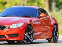 BMW Z4 2.0i M-Sport Pure Traction ปี14 จด15