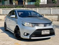 2013 Toyota SOLUNA 1.5 E รถเก๋ง 4 ประตู