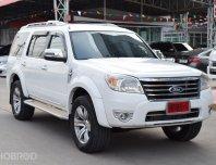 Ford Everest 2.5 (ปี 2011) LTD TDCi SUV AT