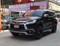 ซื้อขายรถมือสอง 2016 Mitsubishi Pajero Sport 2.4 GT Premium 4WD SUV AT