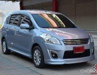 Suzuki Ertiga 1.4 (ปี 2014) GX Wagon AT