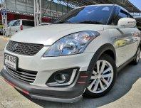 2016 Suzuki Swift 1.2 Sai รถเก๋ง 5 ประตู